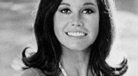 Mary Tyler Moore timeline
