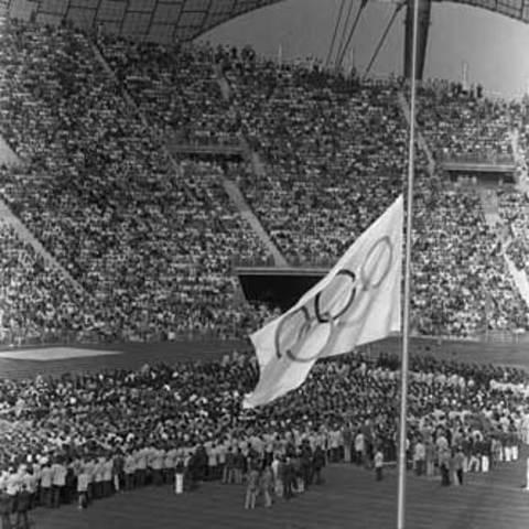 Munich Olympic Games
