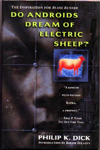 """""""Do Andriods dream of sheep?"""""""