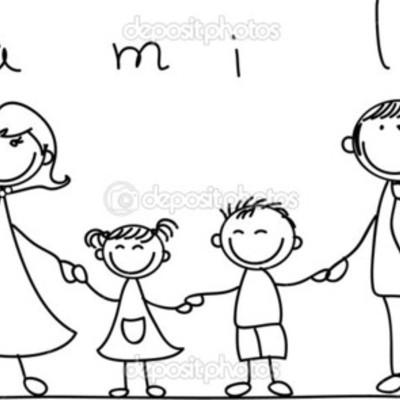 HISTORIA DE LA MEVA FAMILIA timeline
