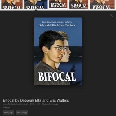 Bifocal timeline