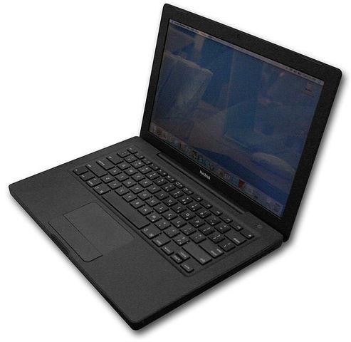 Creación de la MacBook