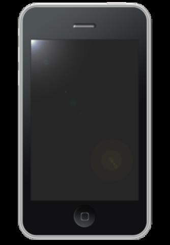 Creación del Iphone