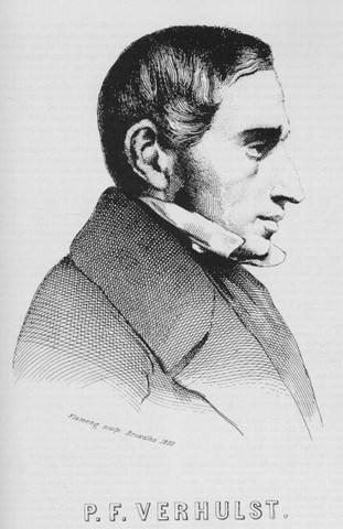 Pierre-François Verhulst