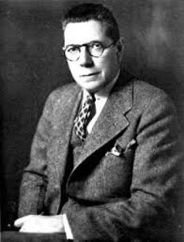 Raymond Pearl