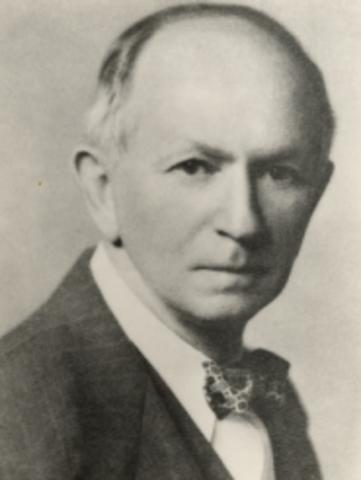 Alfred Lotka