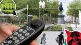 Les inventions liées à l'évolution des parcours touristiques audioguidés (Anzmy CHEBANI) timeline