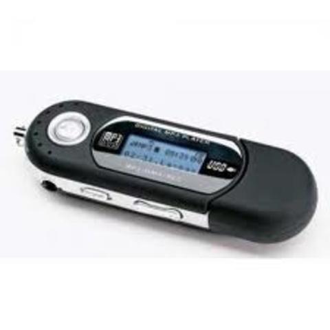 Format MP3 (Anzmy CHEBANI)