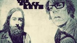 The Black Keys discography timeline