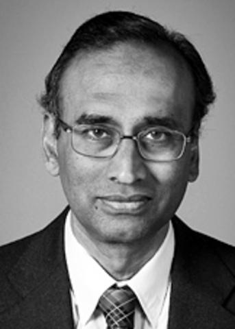 Venkatraman Ramakrishnan, Thomas A. Steitz, Ada E. Yonath