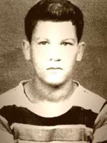 Pablo Escobar Kinder