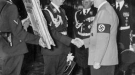 Hitler vs. Stalin  timeline