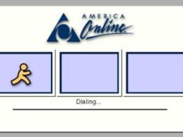 AOL Begins