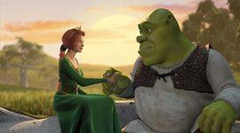 Shrek timeline