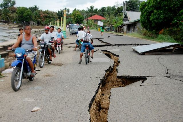 Negros-Cebu Philipines 2012