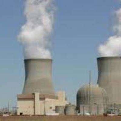 Nuclear Energy Timeline