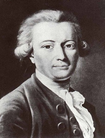johann stamitz classical era composer essay The rise of the symphony about the middle of the century in mannheim, germany, composer and conductor johann stamitz (1717-1757) and.