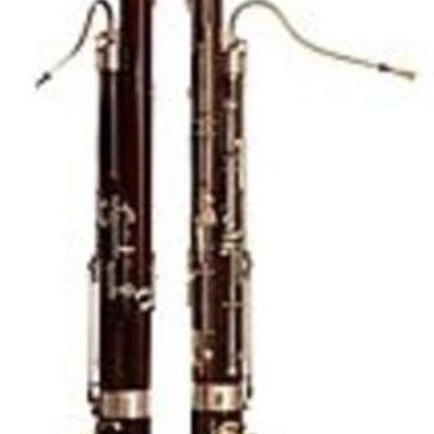 Bassoon timeline