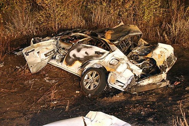 CHP Officer Killed