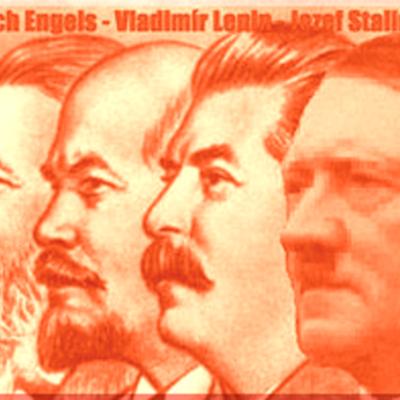 Timeline for Stalin and Hitler
