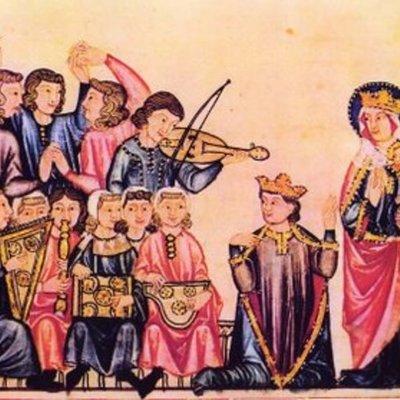La música en el renacimiento. timeline