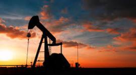 Petroleum timeline