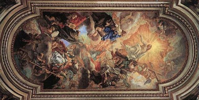 Baroque Art 1600 1750 Timeline Timetoast Timelines