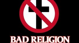 Bad Religion Discography timeline
