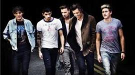 One Direction, discos y giras. timeline