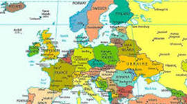 European project timeline