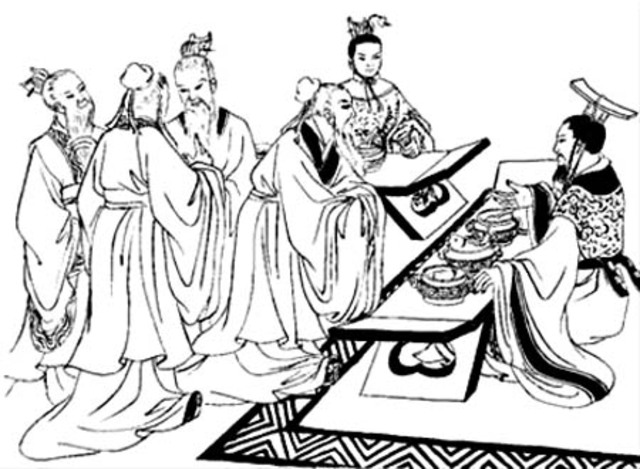 what is the nature of god of daoism Tao and god merge towards the same concept when the definition of god is indefinable once a person accepts the definition of the tao as being indefinable, that person by definition has to leave it as undefined.