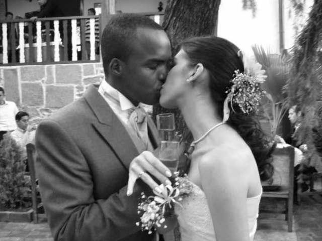 Brindis Matrimonio