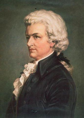 Mort de Mozart