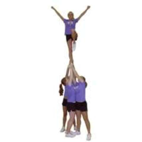Stunting Comes to Life