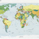 World map ms ray period 7