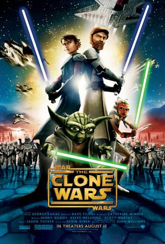 First Star Wars Movie