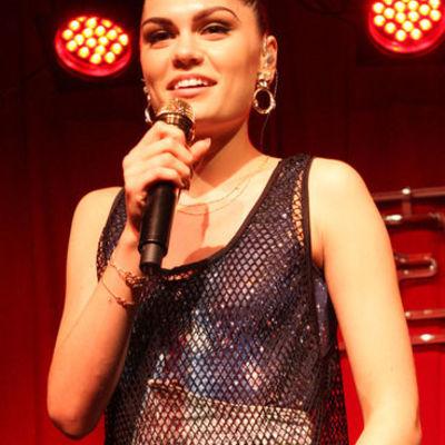 Jessie J timeline