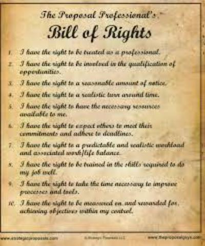 Third Amendment to the United States Constitution