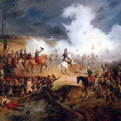 Wars of Independence timeline