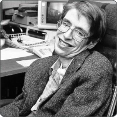 Stephen Hawking timeline