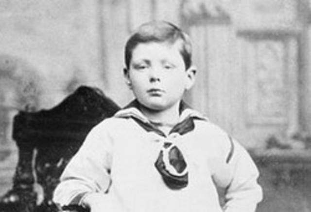 Winston Churchill WWI Veteran Timeline Timetoast Timelines