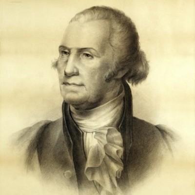 George Washington's story timeline