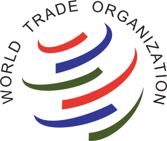 The World Trade organization was developed.