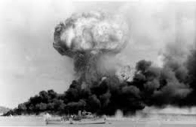 Khobar bombing