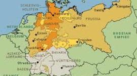 Timeline of German Unification