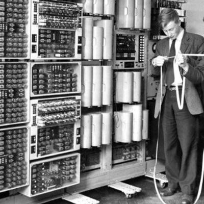 History of computing timeline