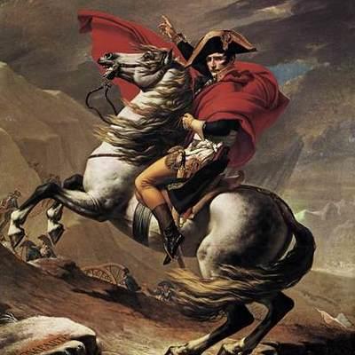 Napoleonic Era Timeline