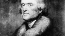 Thomas Jefferson-Jacob B. timeline