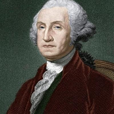 George Washington Abby & Jared timeline