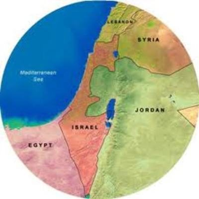 Israeli Aggression Against Arabs And Palestinian Lands: The June 1967 War. timeline